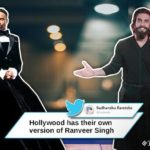 Did Billy Porter pull off a Ranveer Singh at the Oscars? Netizens think so