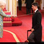 Sir Alastair Cook Officially Receives Knighthood At Buckingham Palace | Cricket News