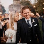 Eoin Morgan Gets Married To Long-Time Girlfriend Tara Ridgway, Shares Adorable Pic | Cricket News