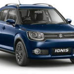 2019 Maruti Suzuki Ignis Launched in India at Rs 4.79 Lakh, Gets Updated Safety Features
