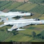 Government Acknowledges Indian Air Force Pilot In Pakistan's Custody: Updates