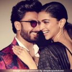 Cutie No. 1, Husband No. 1…:' Deepika Padukone Just Won Our Hearts (Again) With Her Comment On Husband Ranveer Singh's Post