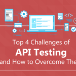 Blog – Top 4 Challenges of API Testing and How to Overcome Them
