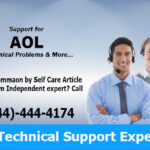 AOL Customer Contact Number