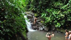 Costa Rica Adventure Vacation Packages