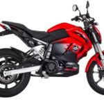 Revolt RV 400 India's First Fully Electric Motorcycle