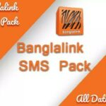 Banglalink SMS Pack 2019: All SMS Offers and Packages