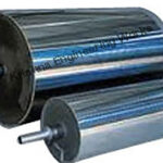 Hard Chrome Plating Roller – Manufacturer, KEW