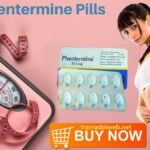 Phentermine pills are effective in treating obesity