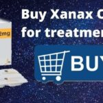 Buy Xanax online legally for the treatment of anxiety disorder
