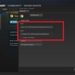 How to Run Microsoft Store Games on Steam?