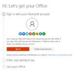 www.office.com/setup – Enter Product Key – Install Office