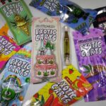 Buy Exotic Carts THC Cartridges   Exotic Carts THC Cartridges for sale