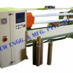Fully Automatic Core Cutter Machine, Core Cutting Machine