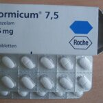 BUY MIDAZOLAM-DORMICUM ONLINE,Cheap Midazolam sale online