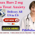 Buy Xanax Bars 2 Mg Online to Treat Anxiety Attacks
