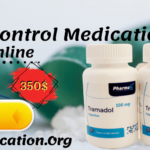 Order Tramadol Online Legally: The Best Pain Control Medication