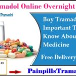 Buy Tramadol Online Overnight Delivery: Important Things to Know About This Medicine