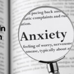 History of Anxiety Disorder
