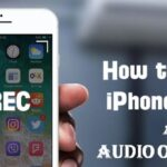 How to Record iPhone Screen and Audio on Windows