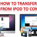 How to Transfer Music From iPod to Computer