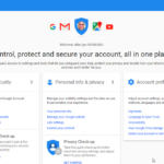 4 Necessary Steps to Secure Your Gmail Account