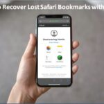 How to Recover Lost Safari Bookmarks with iCloud