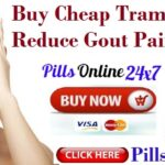 Buy Cheap Tramadol Online to Reduce Gout Pain