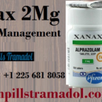 Buy Xanax 2mg Pills Online For GAD Management