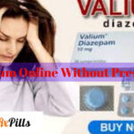 Buy Valium Online Without Prescription To Deal Effectively With Anxiety Attacks