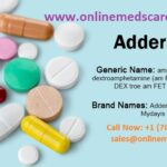 Buy Adderall cheap price