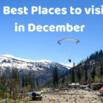 Top 10 Best Places to visit in December in India 2020