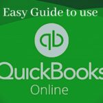 Easy Guide to Use QuickBooks Online Step by Step