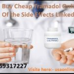 Aware Of the Side Effects Linked Buy Cheap Tramadol Online
