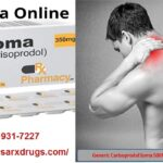 Buy Soma 350mg Online Cheap