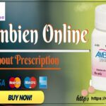 Ambien Online Purchase USA | Buy Ambien Online Next Day Delivery