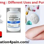Order Soma 350mg | Buy Soma Online without Prescription :: Medication4pain