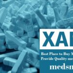 Buy Xanax Online to Curb Post-Traumatic Stress Disorder (PTSD)