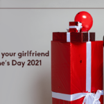 Best Gifts For Your Girlfriend On Valentine's Day 2021