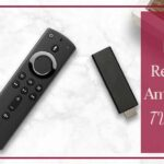 How to Reset Your Amazon Fire TV Remote?