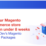 Magento solution packages for eCommerce
