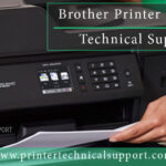 How to Fix Brother Scanner not Working Issue?