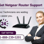 How Do I Reset My Netgear Router Extender?