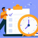 The Art of Scheduling Productively