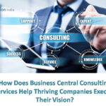 Dynamics 365 Business Central Consultant in India