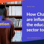 Want to develop a chatbot for educational institute?