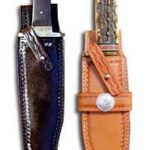 Cowboy Holsters – BH51 The Knife Sheath