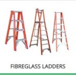 Difference between two types of warehouse ladders